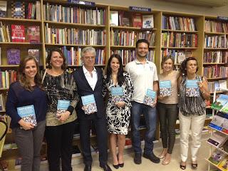 Walter Camargos e colaboradores: Isadora Adjuto, Lídia Prata Cruz, Murilo Queiroz, Aline Abreu...