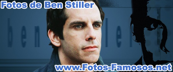 Fotos de Ben Stiller