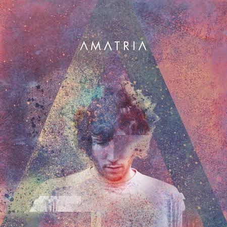 Amatria presenta su álbum homónimo