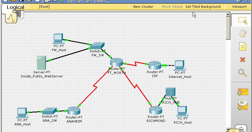 Ebook Tutorial Cisco Packet Tracer