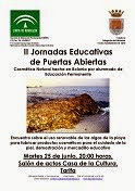Vídeo entrega diploma I Plan Educativo Algas de Bolonia