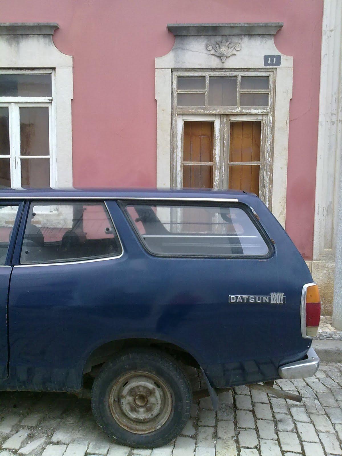 Polski Fiat e seus primos: Setembro 2011