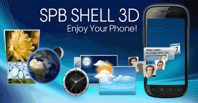 SPB Shell 3D .Apk 1.6.2 Android [Full] [Gratis]