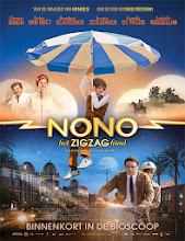 Nono, el niño detective (Nono, het Zigzag Kind) (2013)