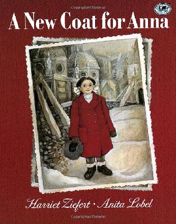 A New Coat for Anna {FI♥AR}