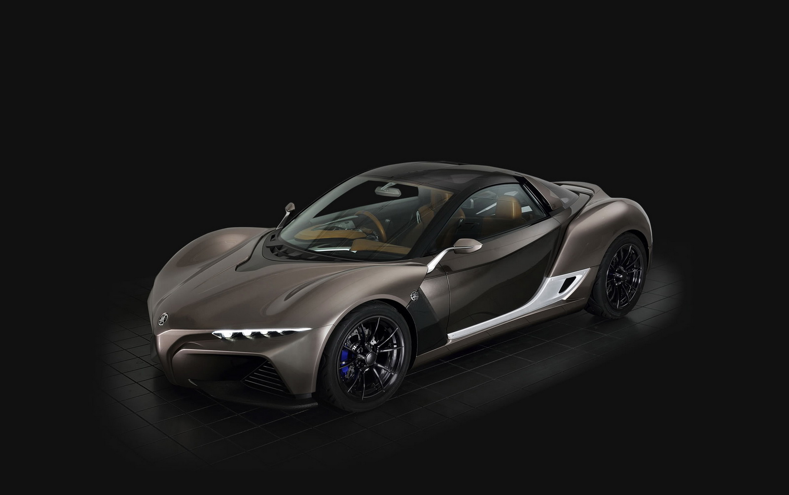 Small Blog V Yamaha Sports Ride Concept Another Scoop Of IStream - Small sports cars 2015