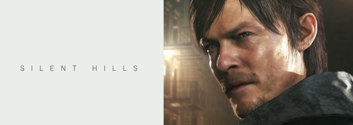 Silent Hills: First Look - Gamescom 2014
