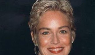 Geger Baju Tembus Pandang Sharon Stone [ www.BlogApaAja.com ]