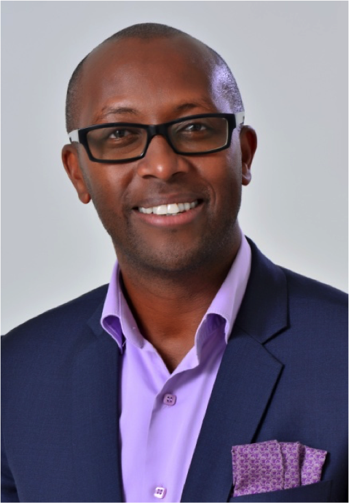 MICHUZI BLOG: Amref Health Africa Appoints New Chief Executive Officer