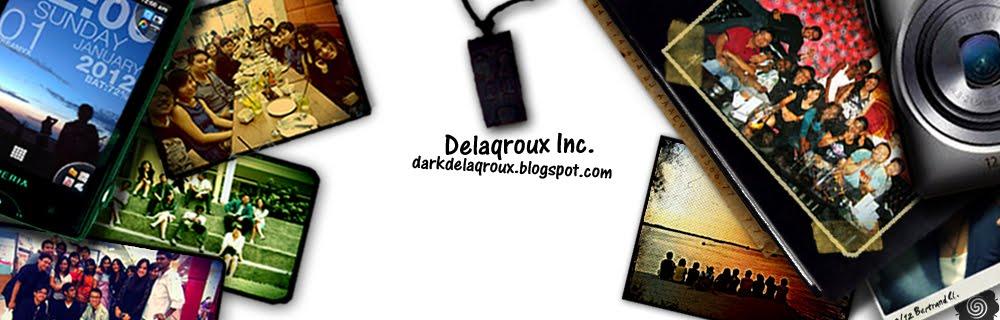 Delaqroux Inc.