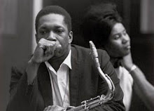 Psalm, by John Coltrane