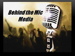 Behind the Mic Media