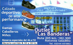 OUTLET LAS BANDERAS