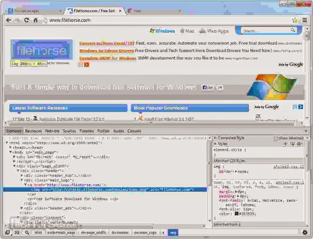 Download Google Chrome 37.0.2062.120 Offline Installer