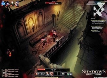 Game PC Shadows: Heretic Kingdoms terbaru