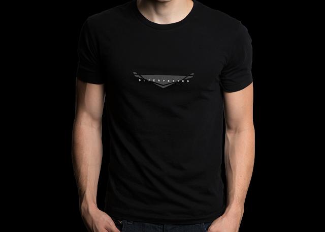 Price Umbra TFrame TShirt Display Case Black