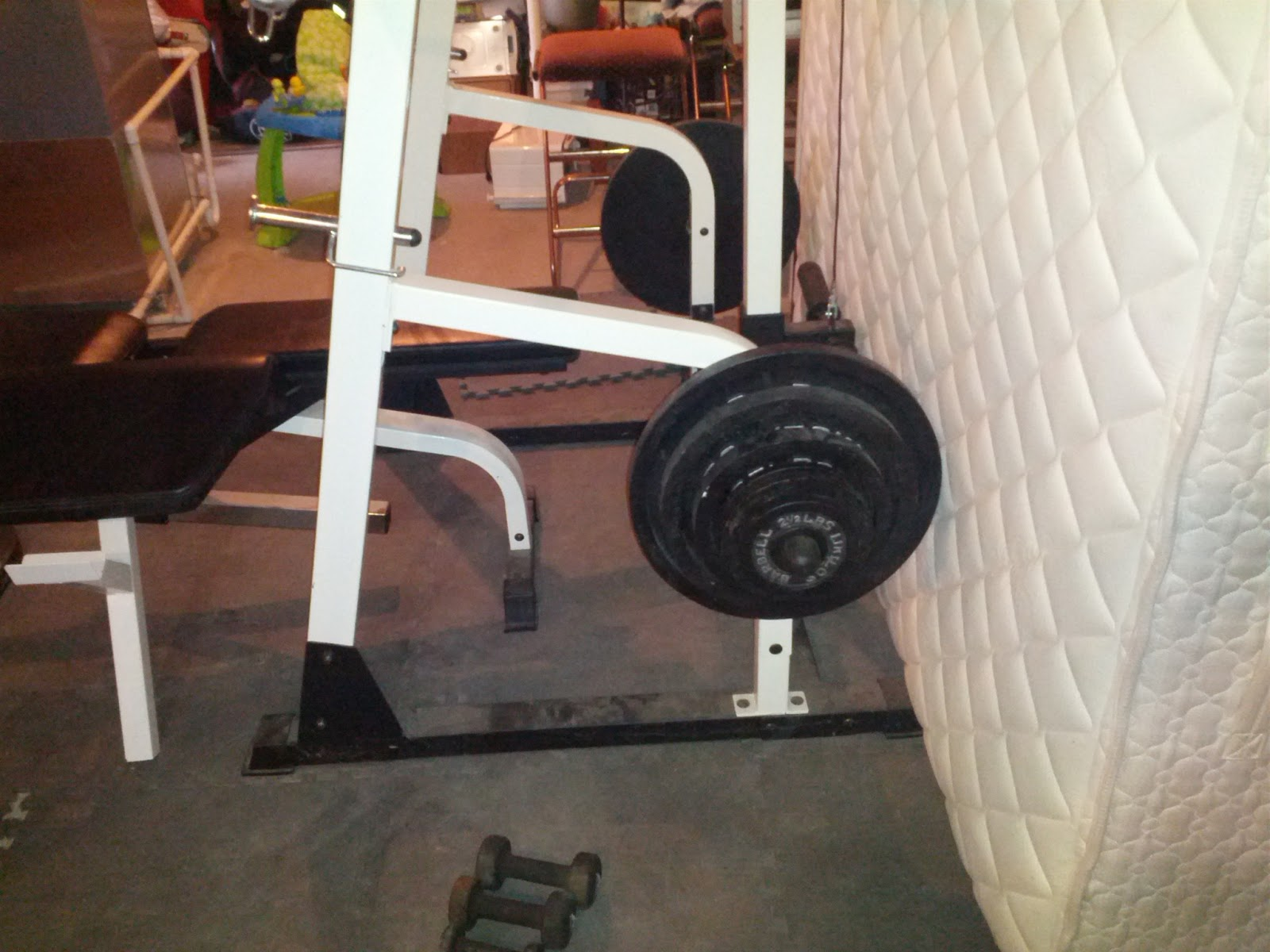 elliptical machine for sale craigslist