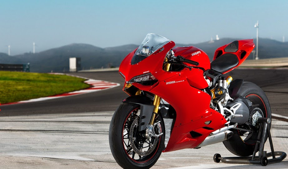 ducati superbike 1199 panigale cool wallpaper widescreen