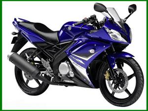 contoh sepeda motor yamaha vixion terbaru