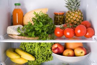 Makan Sayuran dan Buah Sehat Untuk Puasa