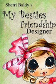 "I design for ""My Besties Friendship"""