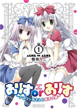 Nhật Ký Alice