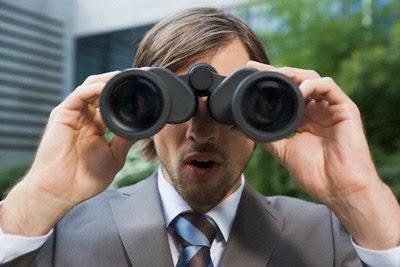 Artigo sobre a prospecção de clientes e o momento da reunião de negócios
