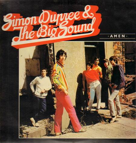 Simon Dupree The Big Sound Presenting Simon Dupree The Big Sound