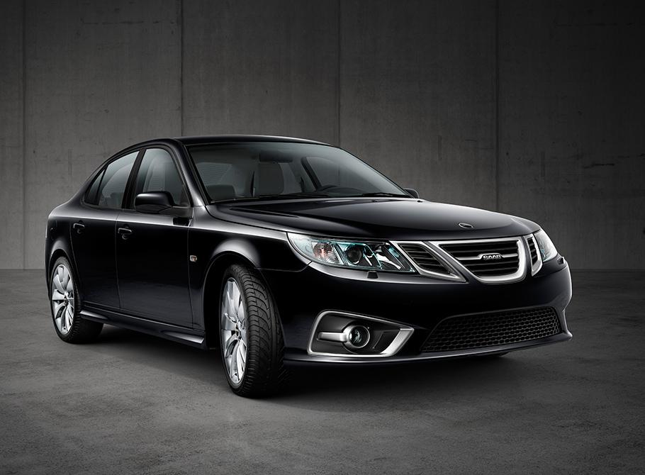 Saab 9-3 Aero Sedan 2014 sẽ đánh dấu sự trở lại của dòng xe Saab