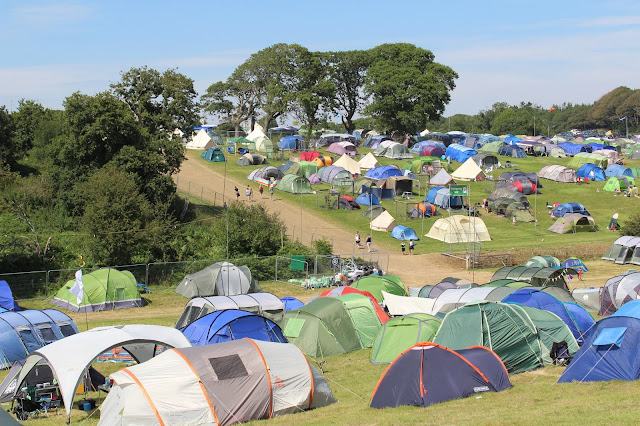 Camp Bestival 2015 ~ Review & Tips // 76sunflowers
