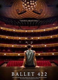 Ballet 422 2015 film