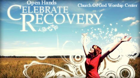 Open Hands Celebrate Recovery