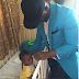 Photo: Iyanya Shows Love To Victims of Abuja Bomb Blast