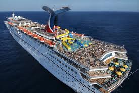 Carnival Imagination - Carnival Cruises