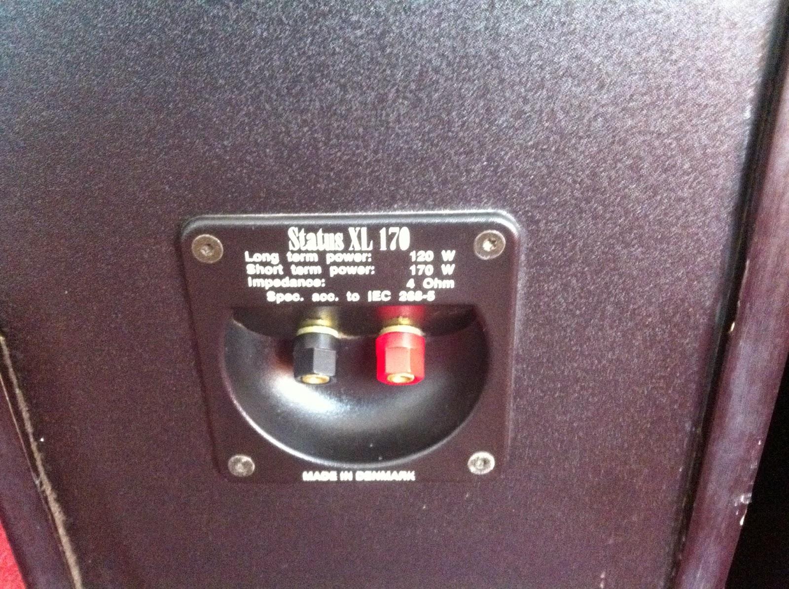Serial Loa Status XL 170