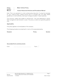 Car Sale Contract Template