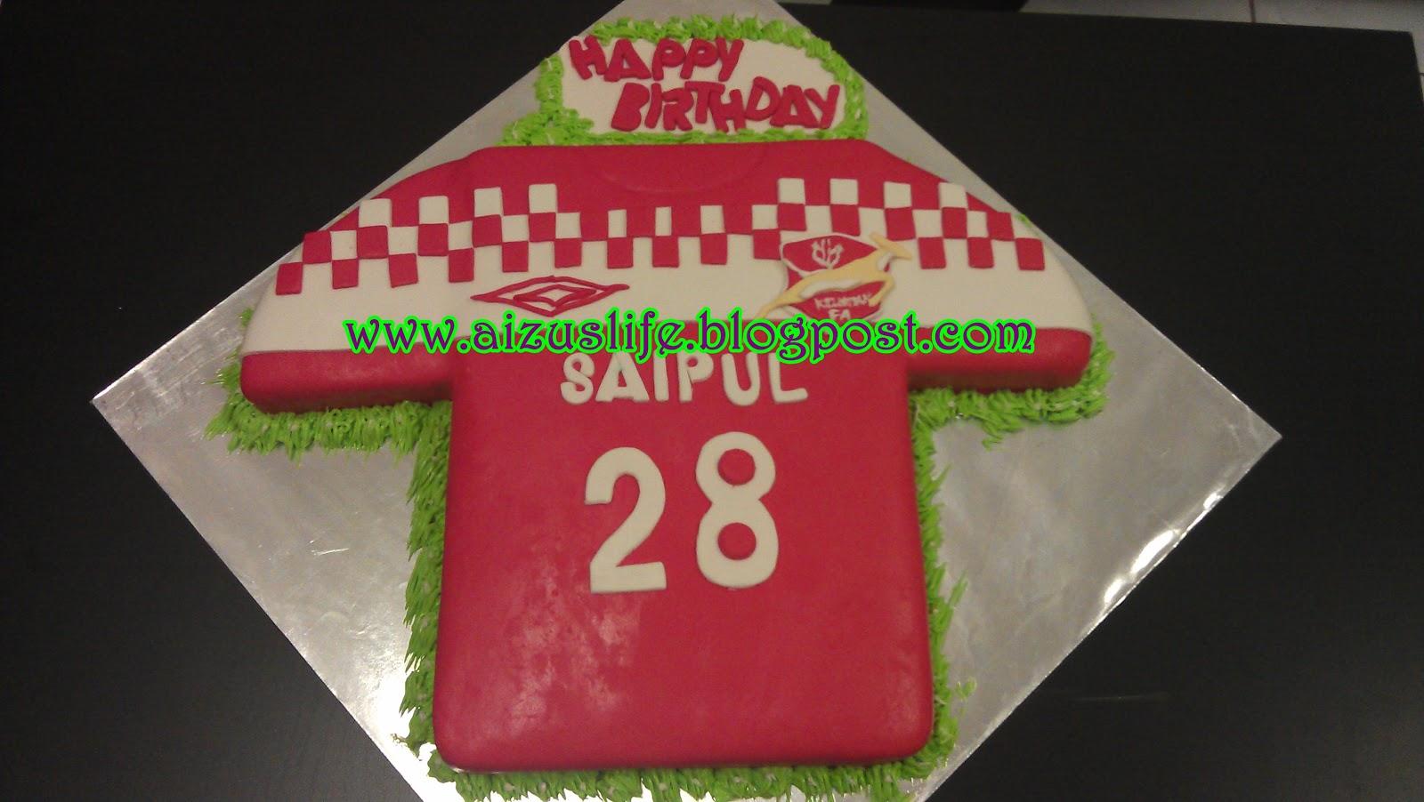 Happy Birthday Somi Cake