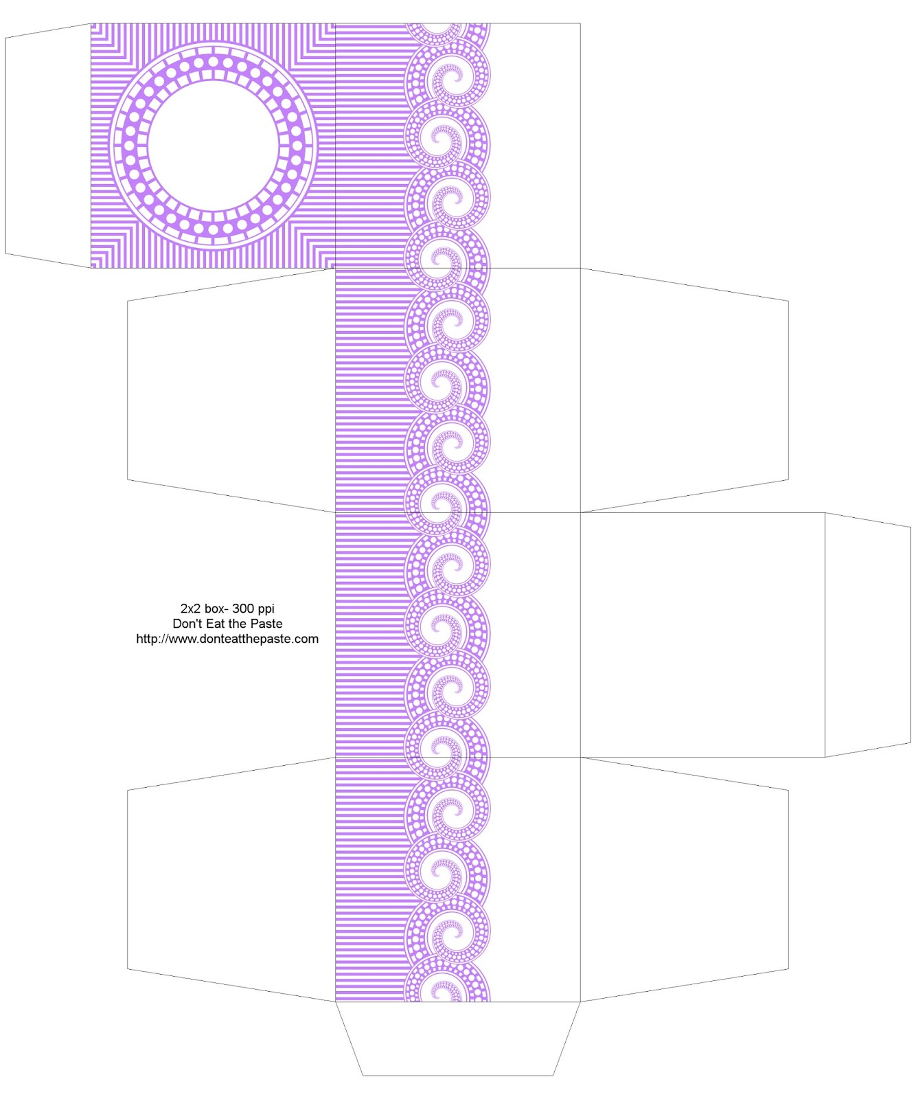 This is a graphic of Fabulous Printable Gift Boxes