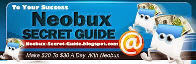neobux secret