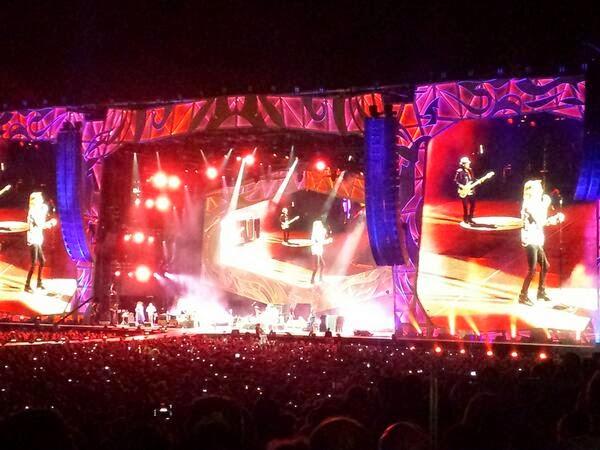 Rolling Stones Circo Massimo
