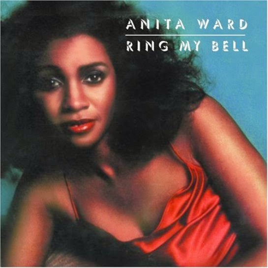 Ring my bell. Anita Ward