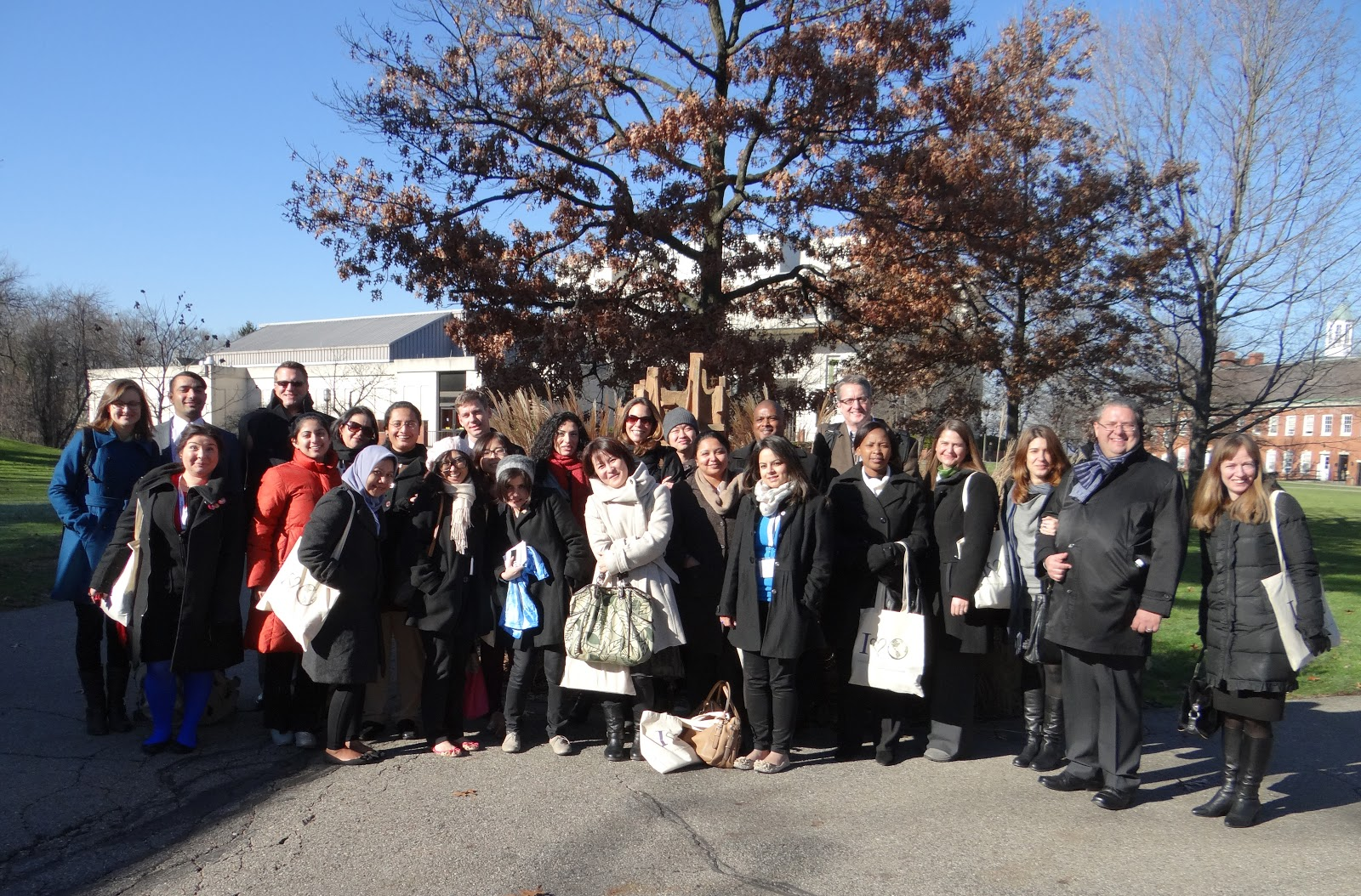 GlobalPittsburghNEWS: International Education Advisers ...