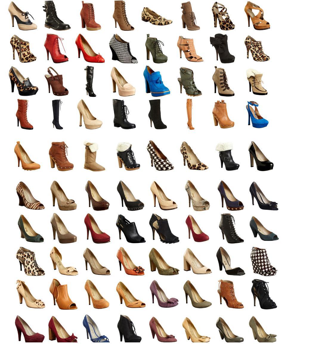 sapato femininas-45