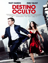 The Adjustment Bureau (Los agentes del destino) (2011) [Latino]
