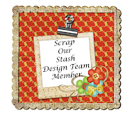 Former Scrap Our Stash DT