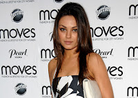 Deconstructing Hair: Mila Kunis