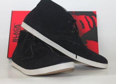 Sepatu Blackmaster High BM37