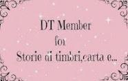 DT Storie di Timbri carta e...