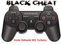 kode Rahasia bermain we di ps2  agar menang