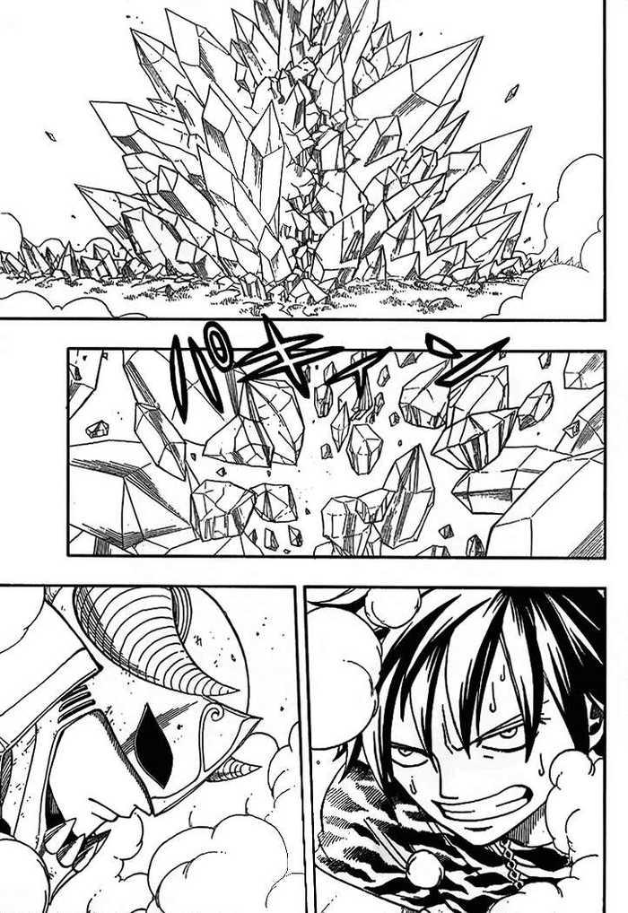 Fairy Tail chap 29 page 9 - IZTruyenTranh.com